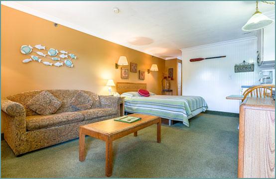 Sea Mist Resort Motel Wells Maine